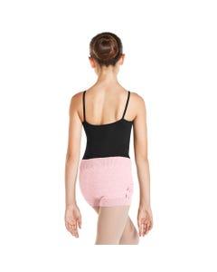 Mädchen-Aufwärm-Shorts