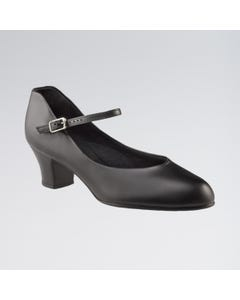 Capezio Junior Footlight Schuhe