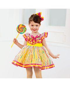 Lollipops & Gummi Bears