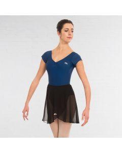ABD Ballett Grade 5 und höher Trikot mit Flügelärmeln
