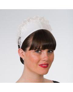 Französischer Dienstmädchen Hut