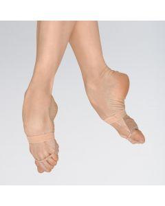 """Foot Thong - unsichtbarer, elastischer Ballenschutz"""