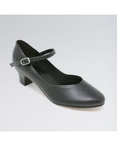 So Danca Elegance Cushion Lining PU 1.5 Inches Heel Character Shoes