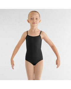 Bloch Vehement Bow Back Camisole Leotard