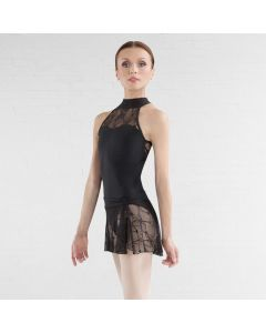 Bloch Enam Lace Skirt