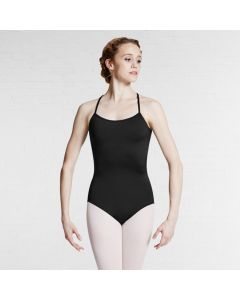 Bloch Jubilee Mesh Panelled Back Leotard