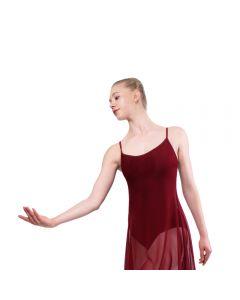 Langes Ballettkleid von Plume