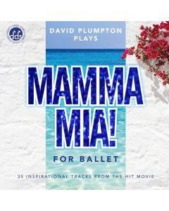 CD: David Plumpton plays Mamma Mia! For Ballet