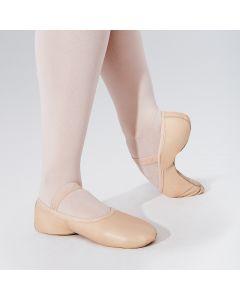 Capezio Lily Ballettschuhe in Rosa