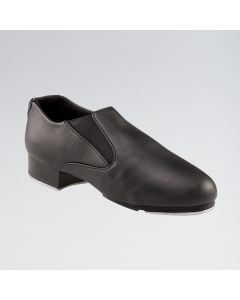 Capezio Riff Slip-On Stepschuhe