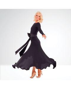 DSI Kleid mit Schleife
