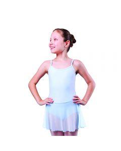 Ballettkleid / Tanztrikot mit Rock