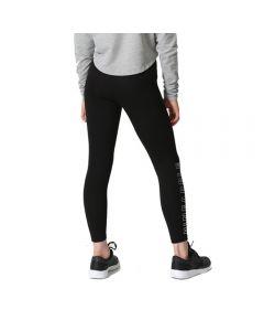 Leggings mit breitem Taillenband
