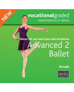 Advanced 2 Syllabus-CD Damen