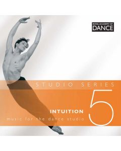 """""""Intuition"""" CD - Vol. 5"""