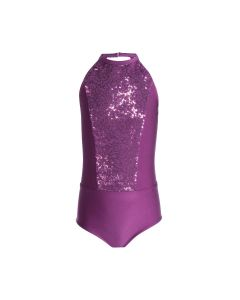 Revolution My Time Leotard