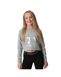 Kurzes Sweat-Shirt