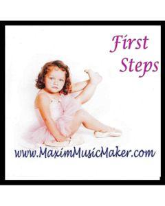 First Steps CD