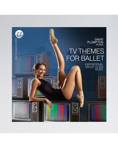 David Plumpton Plays TV Themes For Ballet