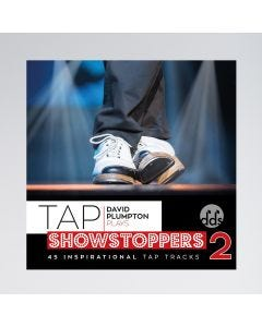 David Plumpton Plays Tap Showstoppers 2