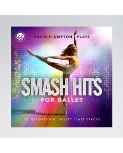 David Plumpton Smash Hits for Ballet