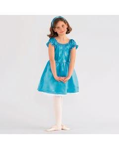 Alice im Wunderland Kleid
