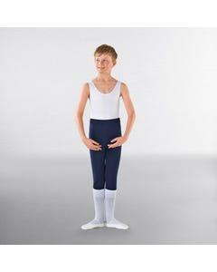 IDTA Ärmelloser Ballettanzug für Jungen