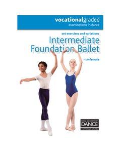 RAD Inter Foundation Syllabus Buch
