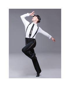 Dancin` Man