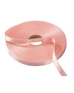 Band für Ballettschuhe in rosa (15mm x 50m)