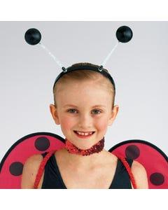 Haarband für Käfer