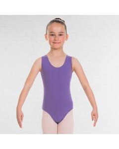UKA Preliminary 1 bis 3 Trikot für Ballett & Stepp