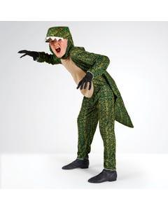 Dinosaurier-Kostüm für Kinder