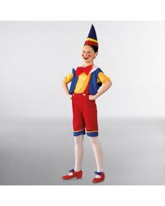 Hampelmann-Kostüm