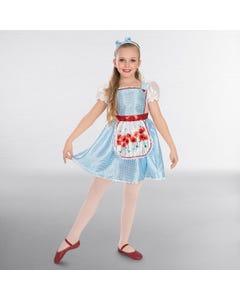 Märchen Kostüm für Mädchen